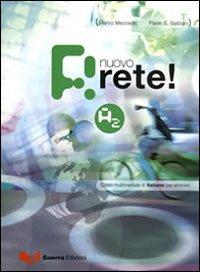 Nuovo rete! A2. Corso multimediale di italiano per stranieri. Testo dello studente