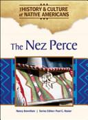 The Nez Perce