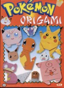 Pokemon Origami