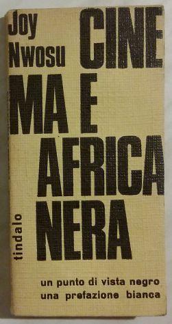 Cinema e Africa nera