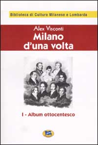 Milano d'una volta