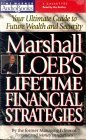 Marshall Loeb's Lifetime Financial Strategies