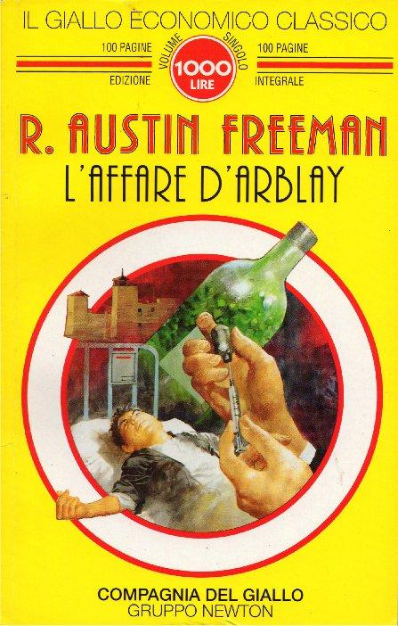 L'affare D'Arblay