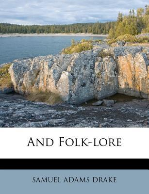 And Folk-Lore