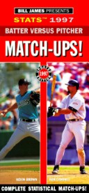 Stats 1997 Batter Vs. Pitcher Match-Ups!