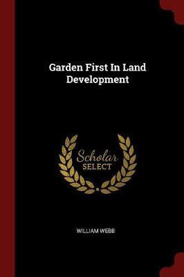 Garden First in Land...