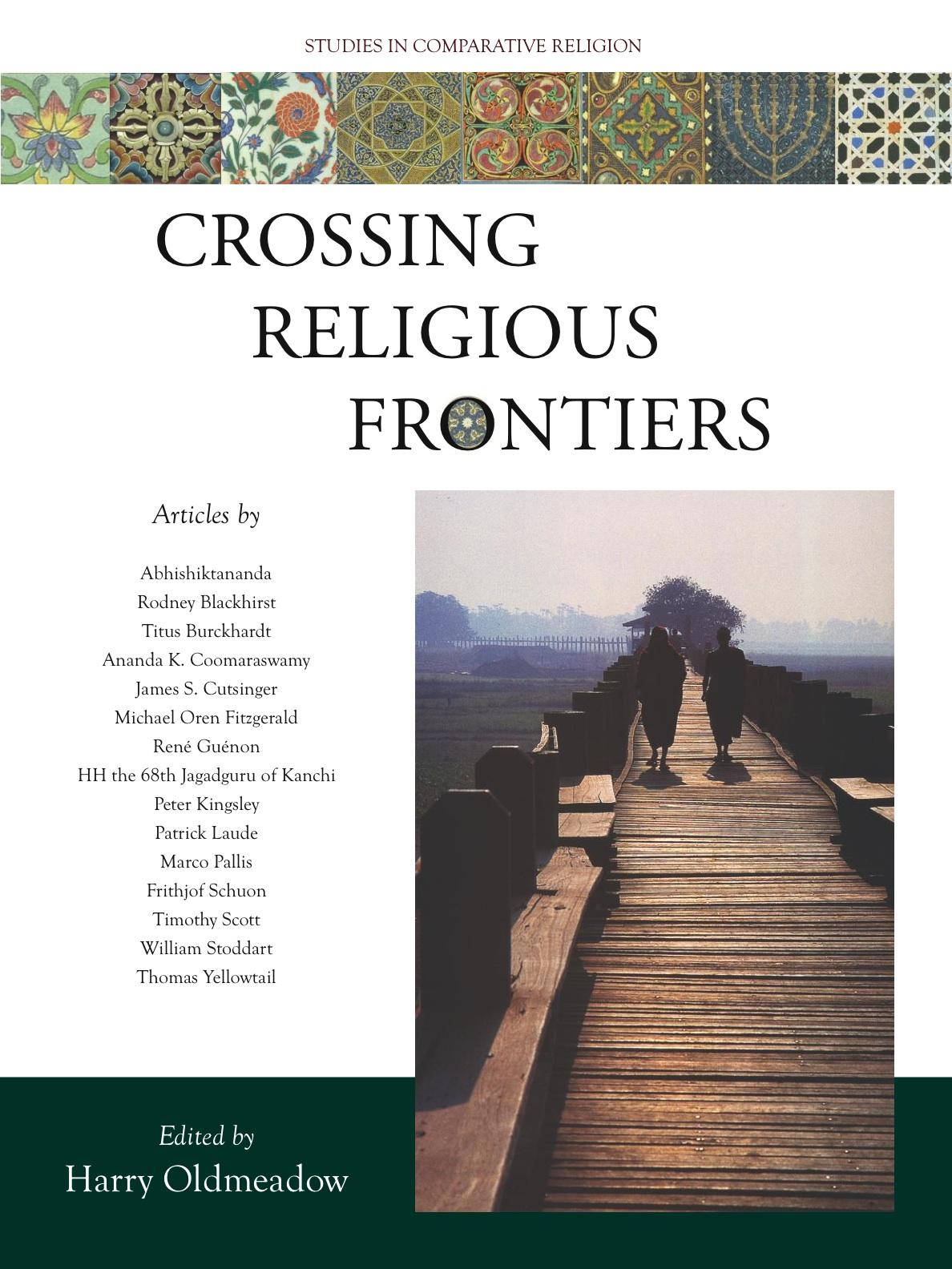 Crossing Religious F...