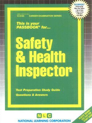 Safety and Health Inspector