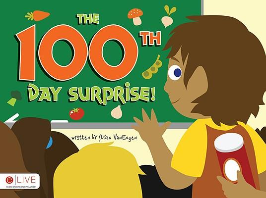 The 100th Day Surprise!