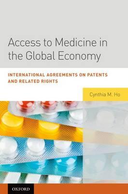 Access to Medicine in the Global Economy