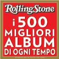 Rolling Stone - I 500 migliori album di ogni tempo