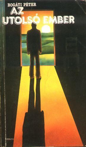 Az utolsó ember, avagy C. Robinson különös története