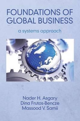 Foundations of Global Business