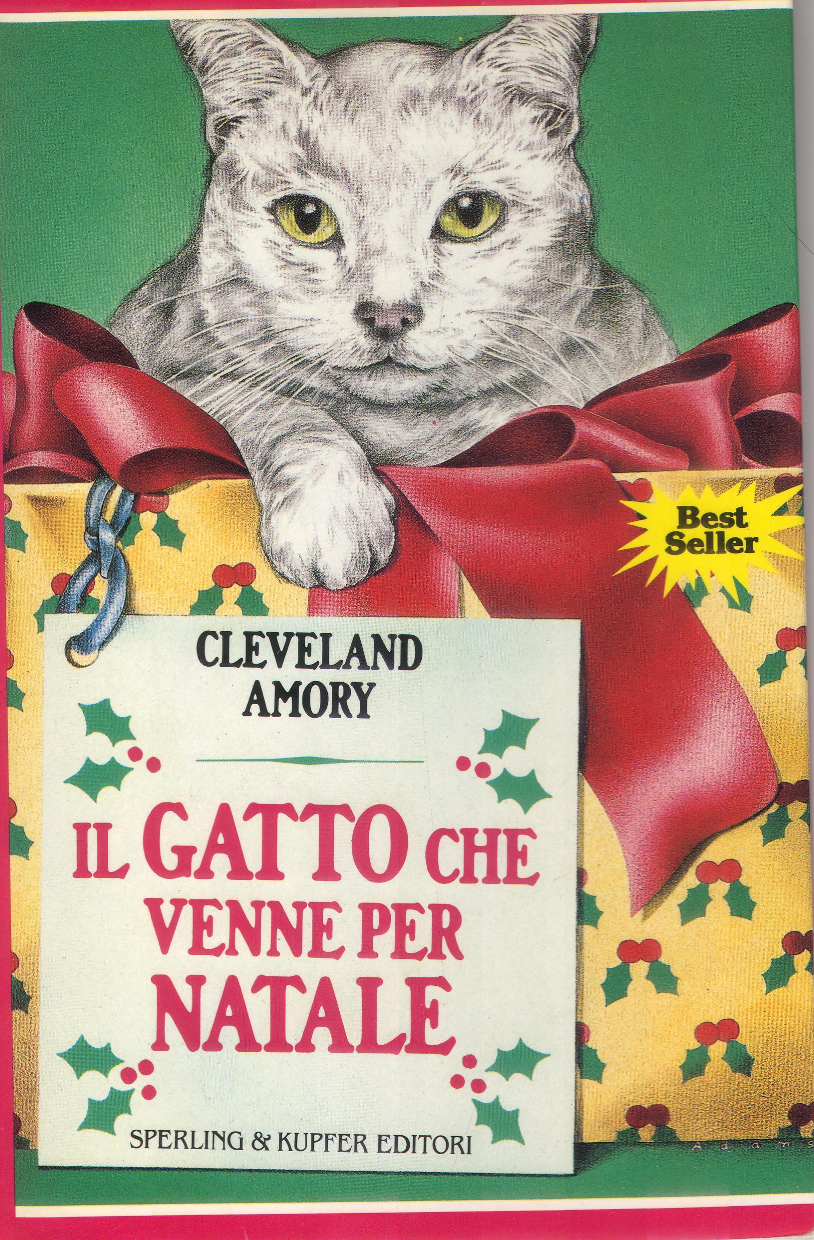 Il gatto che venne per Natale