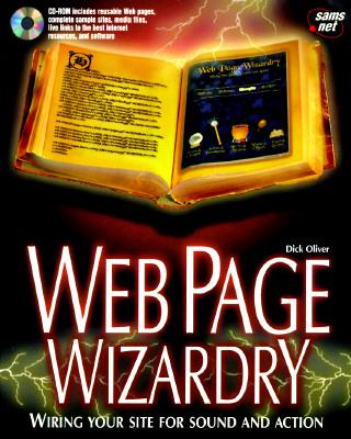 Web Page Wizardry
