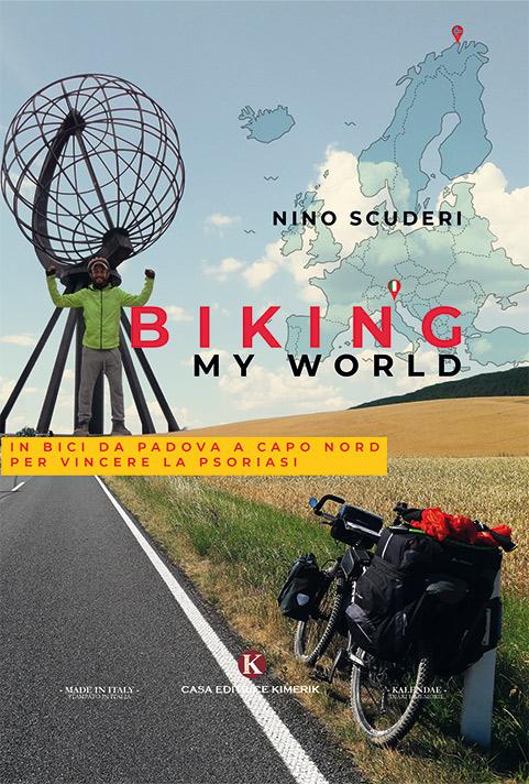 Biking my World