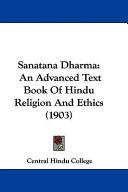 Sanatana Dharm
