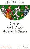 Contes de la mort des pays de France