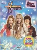 Hannah Montana. Con adesivi