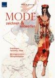 Mode zeichnen und entwerfen