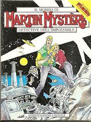 Il mondo di Martin M...