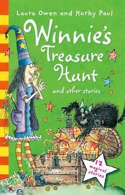 Winnie's Treasure Hu...