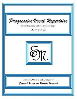 Progressive Vocal Repertoire