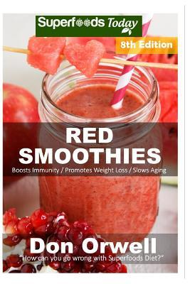 Red Smoothies