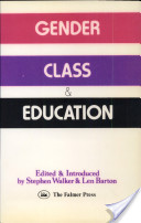 Gender, Class and Education