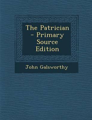 The Patrician - Prim...