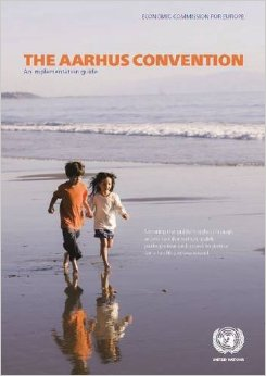 The Aarhus Convention