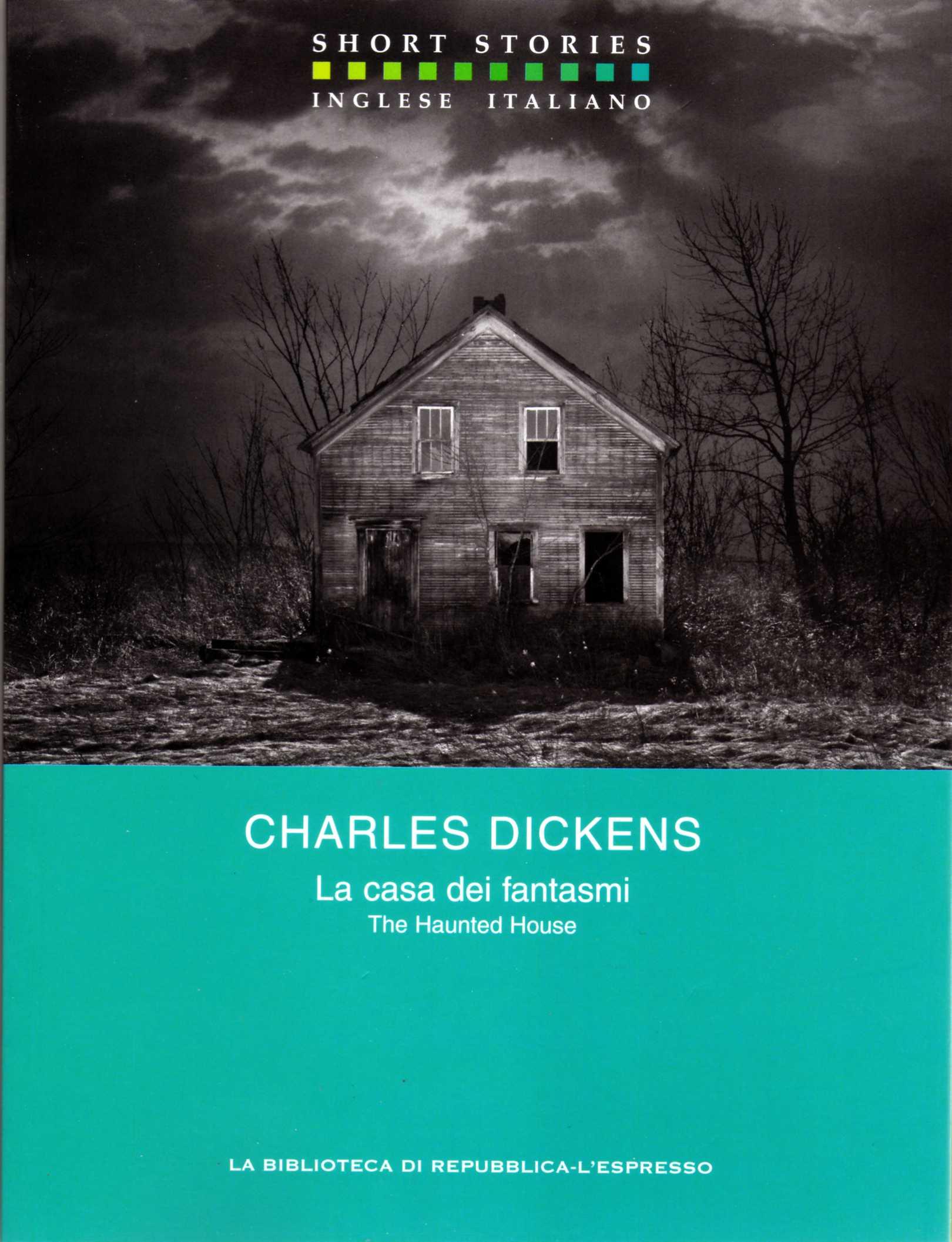 La casa dei fantasmi - The Haunted House