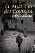 MISTERIO DEL CARMEN