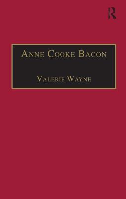 Anne Cooke Bacon