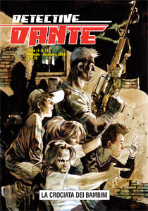 Detective Dante n. 19 (di 24)