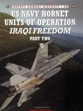 Us Navy Hornet Units of Operation Iraqi Freedom, Part Two