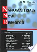 Nanomaterials: New Research