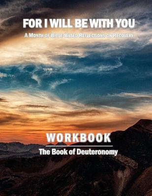 For I Will Be With You Deuteronomy Workbook