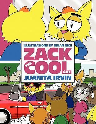 Zack the Cool Cat