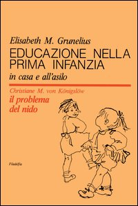 Educazione nella prima infanzia