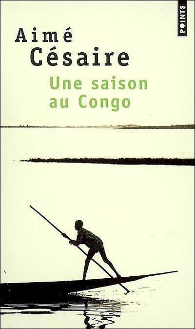 Una stagione nel Congo