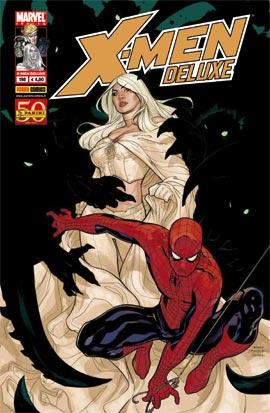 X-Men Deluxe n. 198
