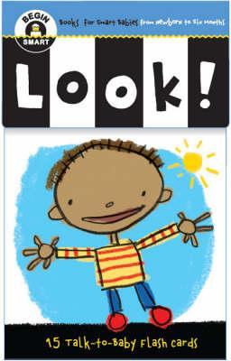 Look! (Begin Smart)