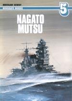 Nagato & Mutsu