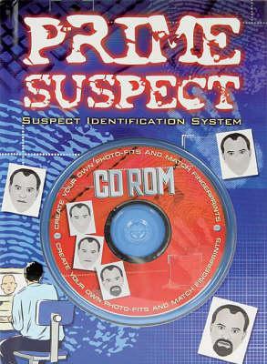 Prime Suspect (Top That Kits)