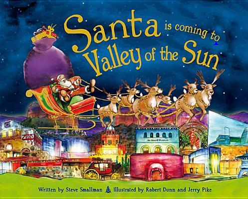 Santa Is Coming to the Valley of the Sun