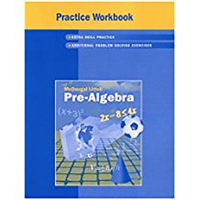 Pre-algebra, Grades ...