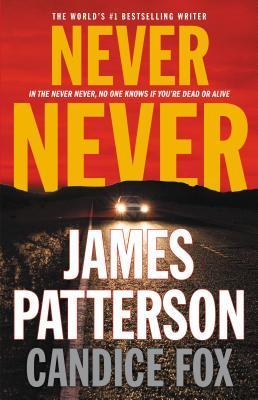 NEVER NEVER         ...