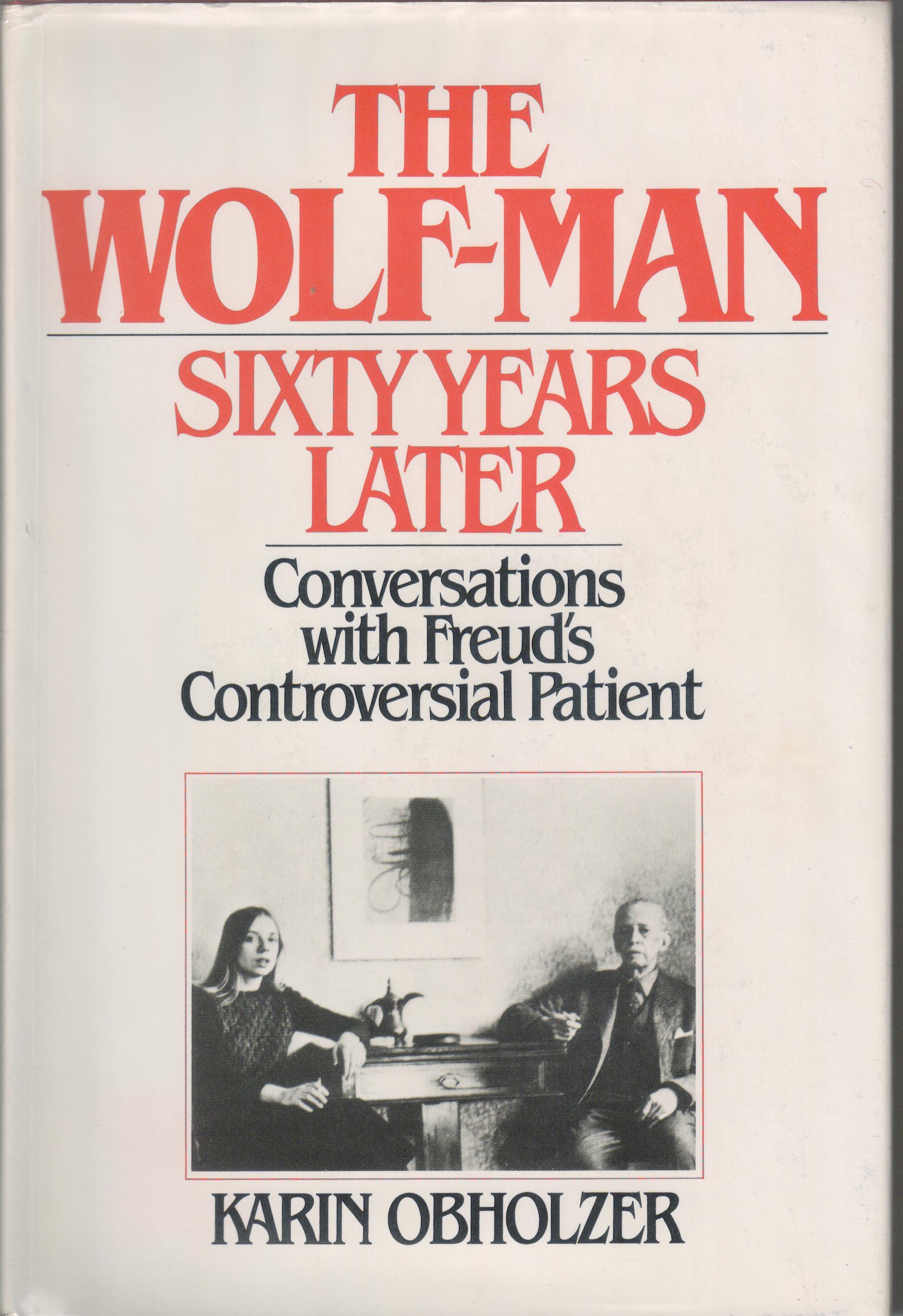 The Wolf-Man