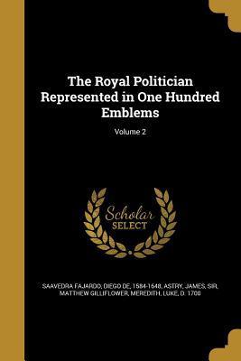 ROYAL POLITICIAN REPRESENTED I